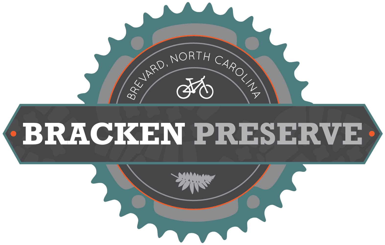 Bracken Preserve Logo Transparent