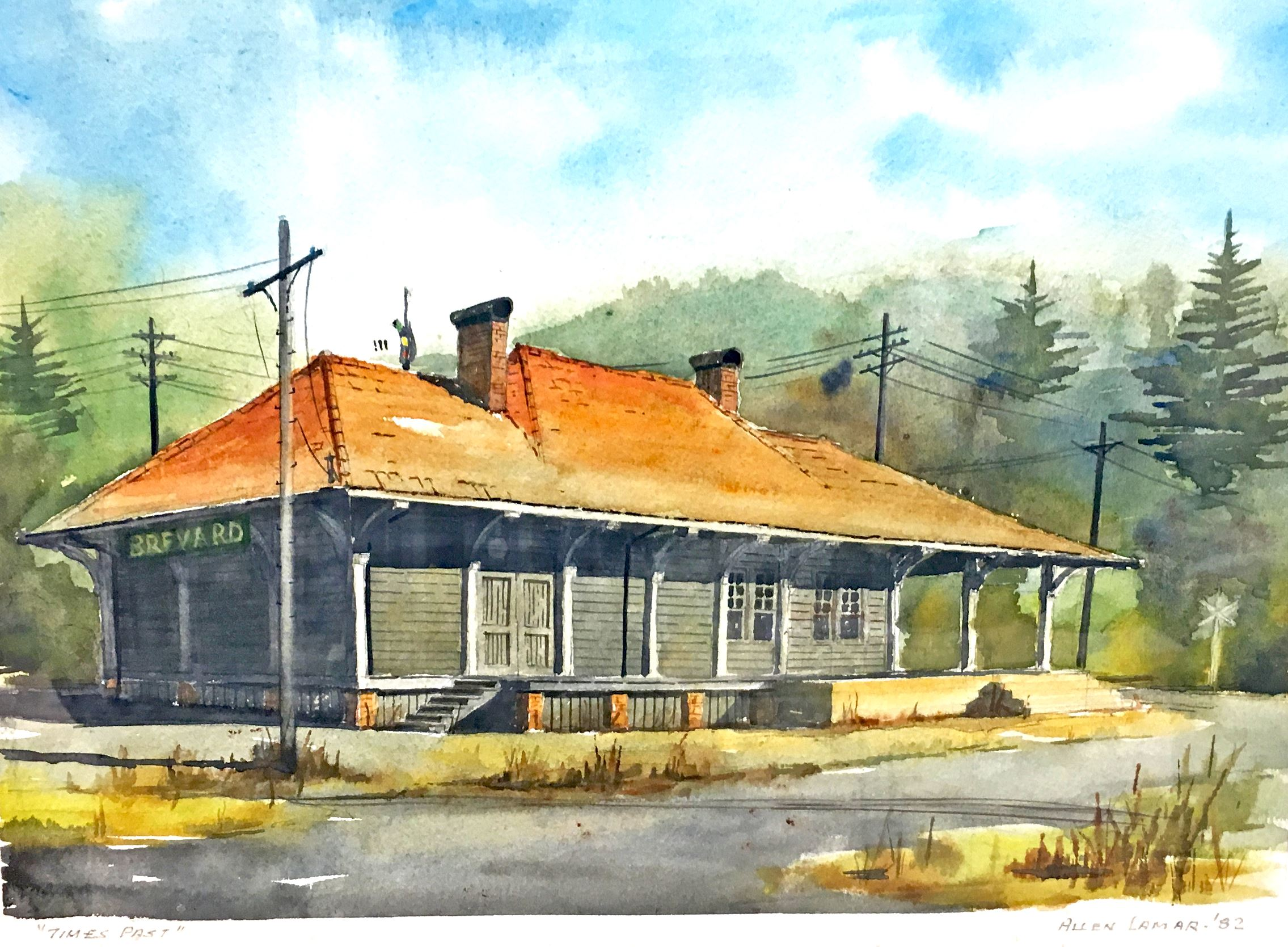 Depot_WaterColor