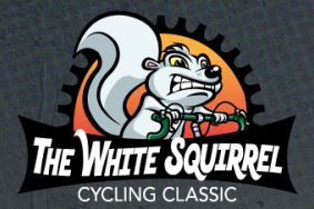 White Squirrel Cycling Classic Logo