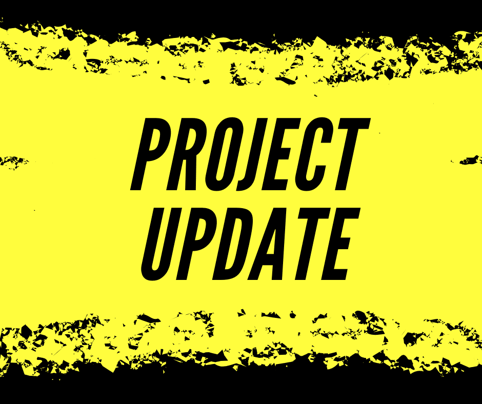 Project Update Image